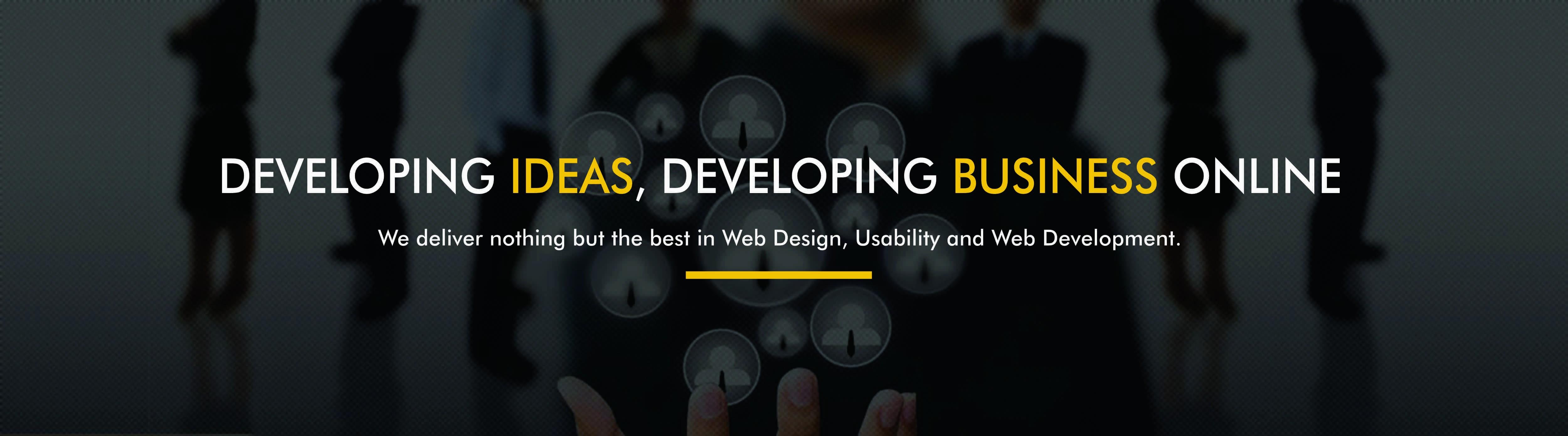 Web Designing, Web Development & SEO Company In London UK