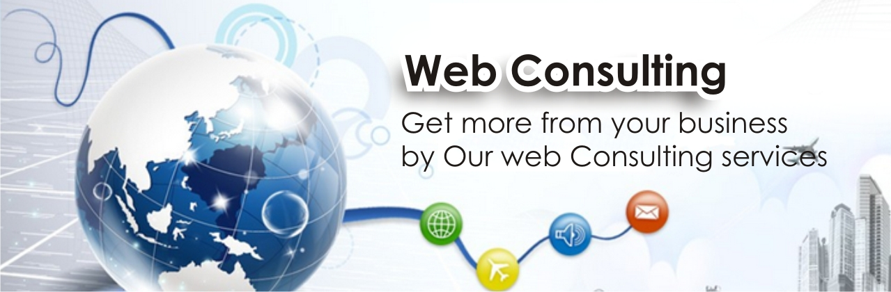 Top Web Consulting Company Uk