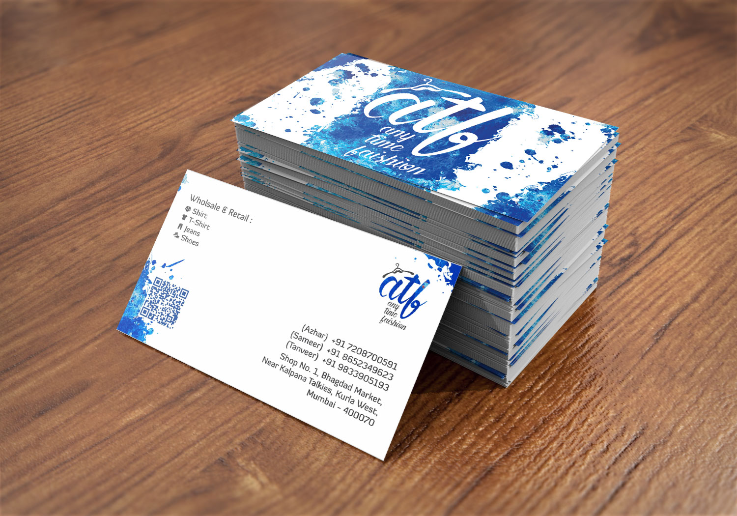 Visiting card design ideacloud creative ideacloud ltd idea cloud newsletter colourmoves